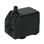 Aqua-Supreme 120 GPH Magnetic Drive Submersible Aquarium Pump