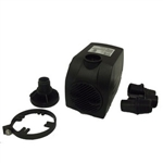 Aqua-Supreme 290 GPH Magnetic Drive Submersible Aquarium Pump