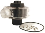 Pondmaster Replacement 3 Way Valve for All Low Pressure Filter Systems