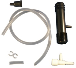 Pondmaster & Supreme Venturi Assembly 2 through 7 Pumps