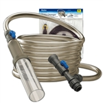 Aqueon Aquarium Water Changer with 25 ft Hose