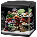 Coralife 32 Gallon LED BioCube Aquarium
