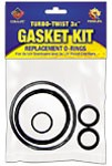 Coralife Gasket Kit for 9 Watt Turbo Twist