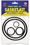 Coralife Gasket Kit for 36 Watt Turbo Twist