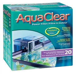 Hagen Fluval Edge Replacement Power Filter