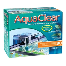 Hagen AquaClear 30 Power Filter