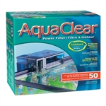 Hagen AquaClear 50 Power Filter