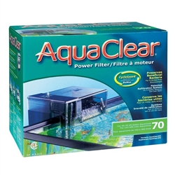 Hagen AquaClear 70 Power Filter