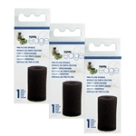 Hagen Fluval Edge Pre-Filter Sponge 3-PACK