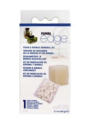 Fluval Edge Foam Fluval Edge BioMax Renewal Kit
