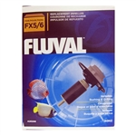 Hagen Fluval FX5 FX6 Replacement Impeller Assembly Fluval FX5 Impeller