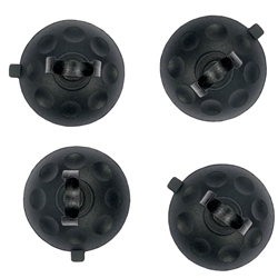 Fluval Replacement Suction Cups (Fluval A-15520)