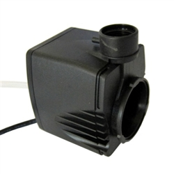 Hydor Seltz L45 Replacement Skimmer By-Pass Motor (XS0107)