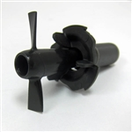 Hydor Koralia 3G Third Generation 1950 gph Pump Replacement Impeller (XP3901)