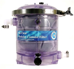Inland Seas Nu-Clear Model 566 Activated Carbon Filter