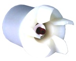 WMD & MD-40RLXT Impeller