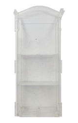 JBJ 28 Gallon Nano Cube Replacement Filter Basket & Sliding Door