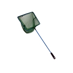 "JBJ 4"" Coarse Fish Net w/ Plastic Handle"