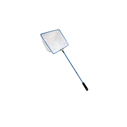 "JBJ 4"" Fine Fish Net Plastic Handle"