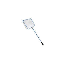 "JBJ 3"" Fine Fish Net Plastic Handle"