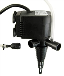 JBJ Model SP-1300 Dual Output Submersible Powerhead