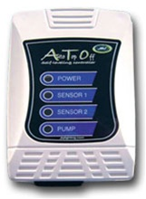 JBJ Automatic Top-Off (A.T.O.) Water Level Controller