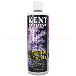 Kent Marine Essential Elements 64 oz