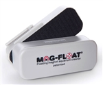 Mag-Float-125 Medium Glass Aquarium Cleaner (w/ scraper option)