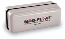 Mag-Float Extra Large Glass Aquarium Cleaner, Float-500