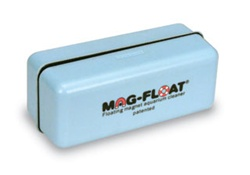 Mag-Float Extra Large Acrylic Aquarium Cleaner, Float-510A