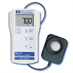 Milwaukee Instruments MW700 Lux Light Meter