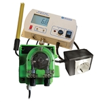 Milwaukee Instruments MC720 Dosing Pump Kit