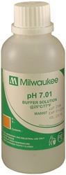 Milwaukee Instruments 7.01 Calibration Solution