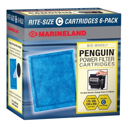 Marineland Penguin Bio-Wheel 170 200 330 350 Rite-Size C ...