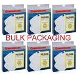 Marineland Canister Filter C-360 Polishing Filter Pads, Rite-Size T BULK TWELVE PACK 12 Pack Rite-Size T