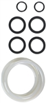 Marineland C-Series C-160 & C-220 Canister Filter O-Ring/Gasket Kit (PR11988)