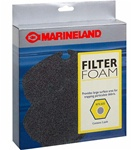 Marineland Canister Filter C-530 Filter Foam, Rite-Size T