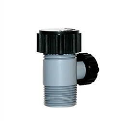 Ocean Clear Canister Filter Replacement Drain Valve & Cap (Part # 81950)