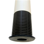 Lifegard Aquatics Replacement AF-93-19 Chemical Filter Retainer Chamber (part# R175054)
