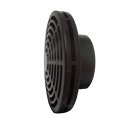 "Lifegard Aquatics 1-1/2"" FIT Low Profile Strainer R441040"