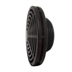 "Lifegard Aquatics 1-1/2"" MPT Low Profile Strainer R441041"