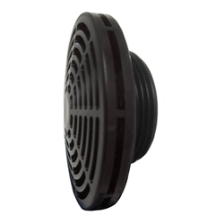"Lifegard Aquatics 2"" MPT Low Profile Strainer R441043"