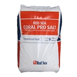 Coral Pro Salt 200 gallons Red Sea Commercial Sack