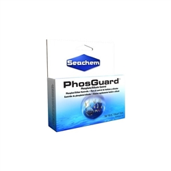 Seachem PhosGuard 100 ml, bagged