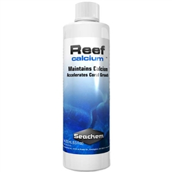 Seachem Reef Calcium 500 ml