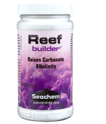 Seachem Reef Builder 300 gm