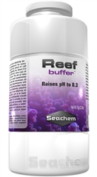 Seachem Reef Buffer 250 gm