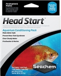 Seachem Head Start Pack 3X 100 ml