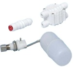 SpectraPure Automatic Shut-Off Float Kit (ASOFK)