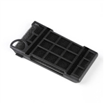 Tetra Whisper 10i Internal Power Filter Replacement Bio-Foam Grid (25996)